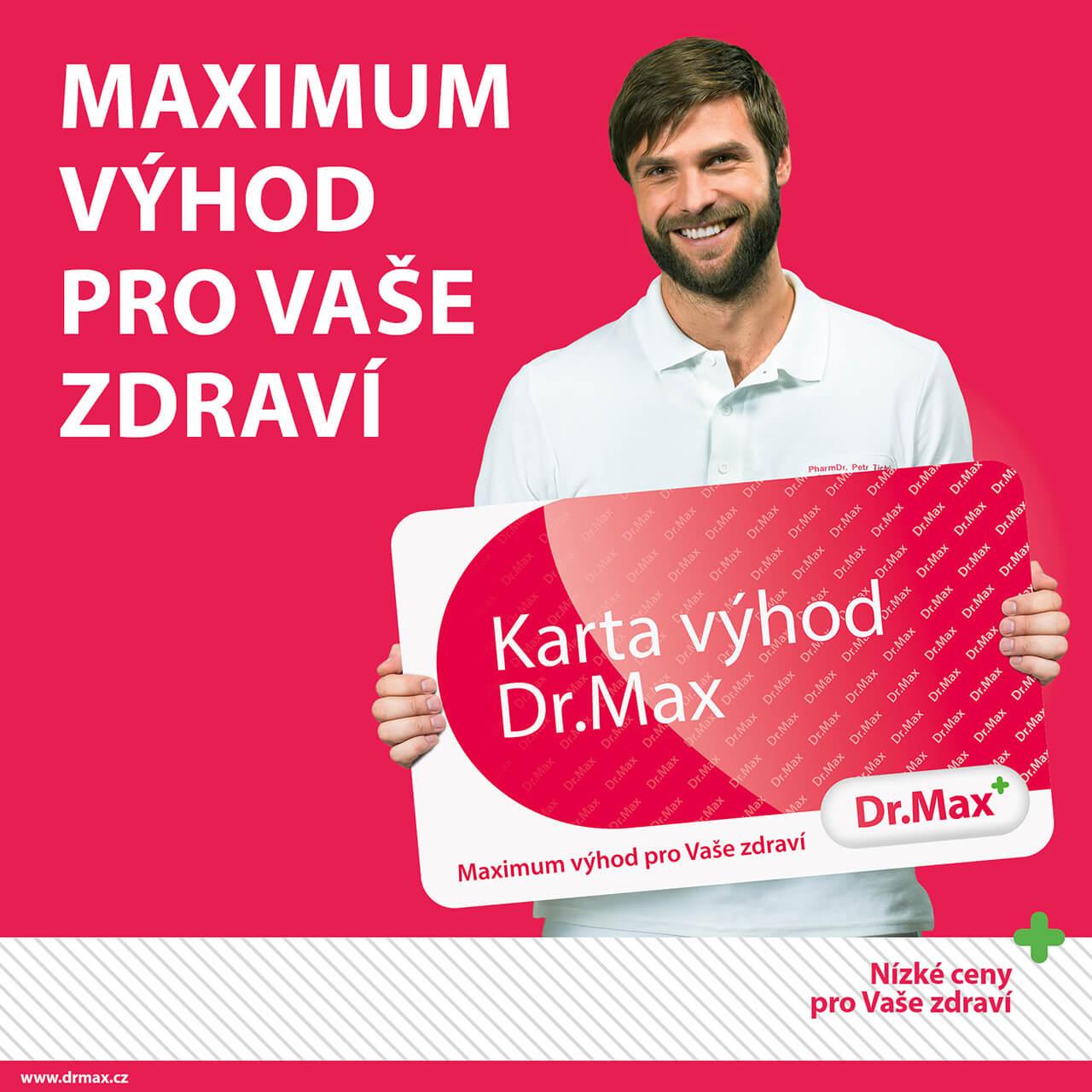 Dr Max Lekarna Ocbreda Cz