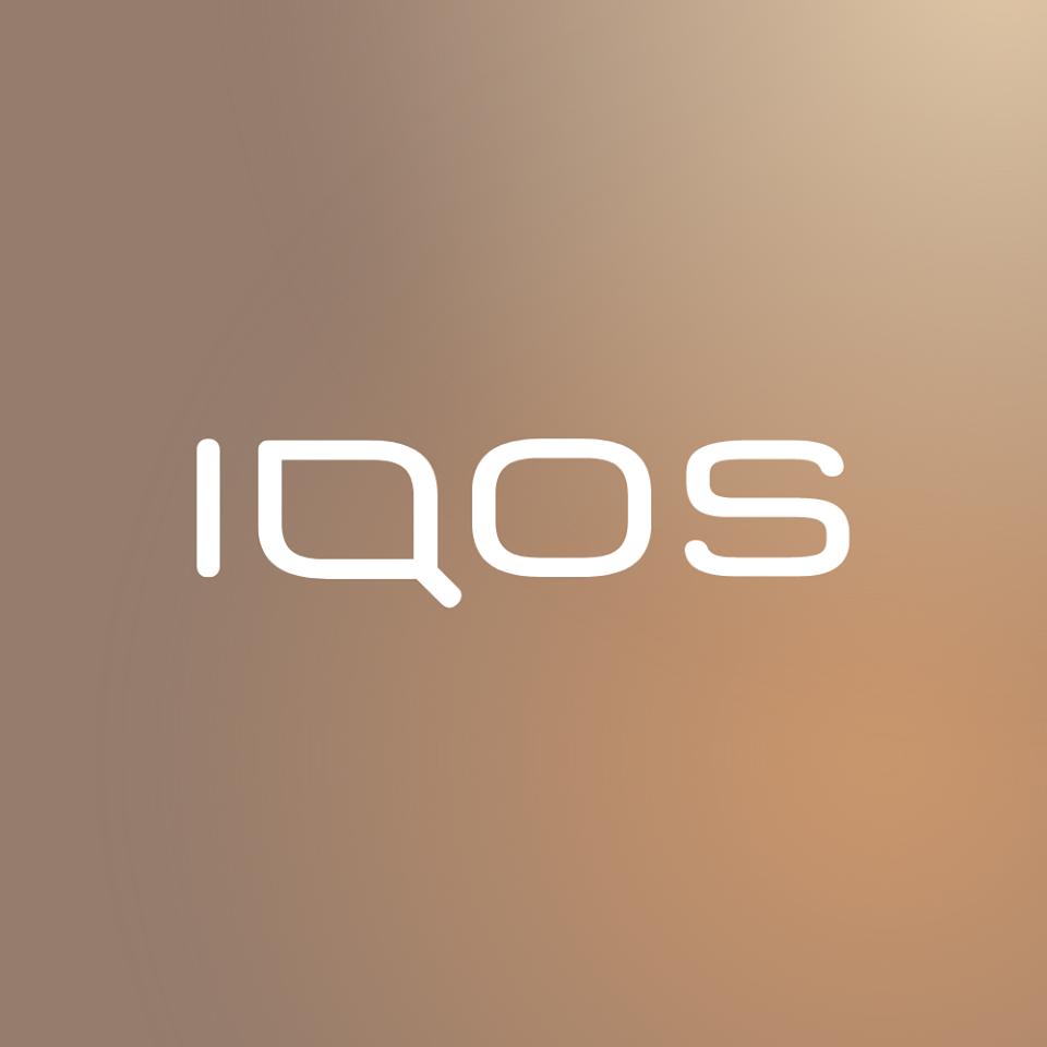 IQOS partnerská prodejna a tabák
